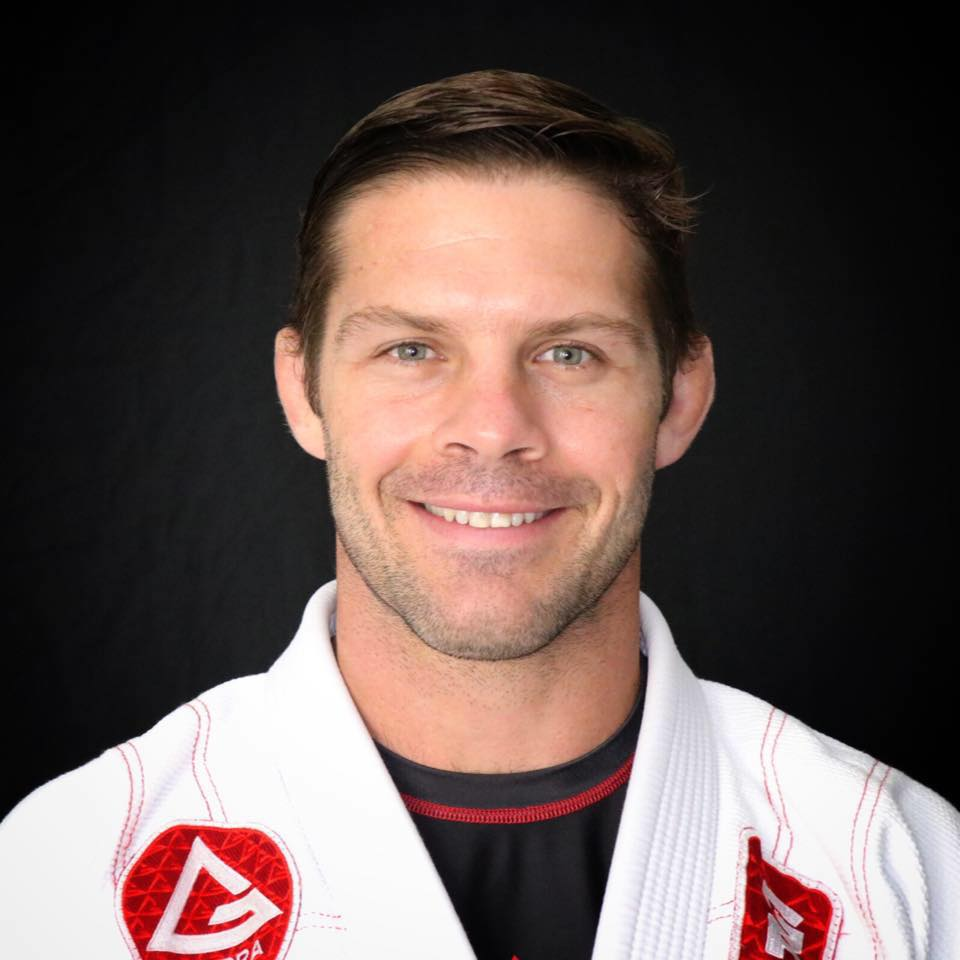 Prof. Flavio Almeida (Founder, Gracie Barra Dana Point),