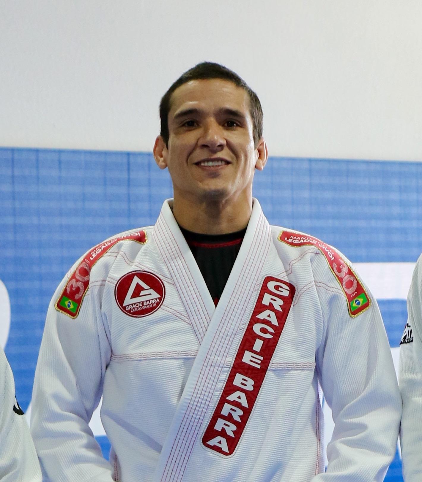 Prof. Fernando Nassif,