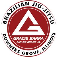 Gracie Barra Downers Grove IL