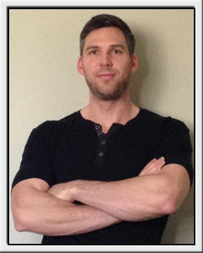 Michael Ljevaja – Personal Trainer,