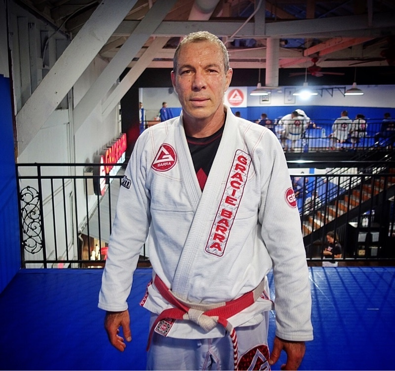 Carlos Gracie Jr,