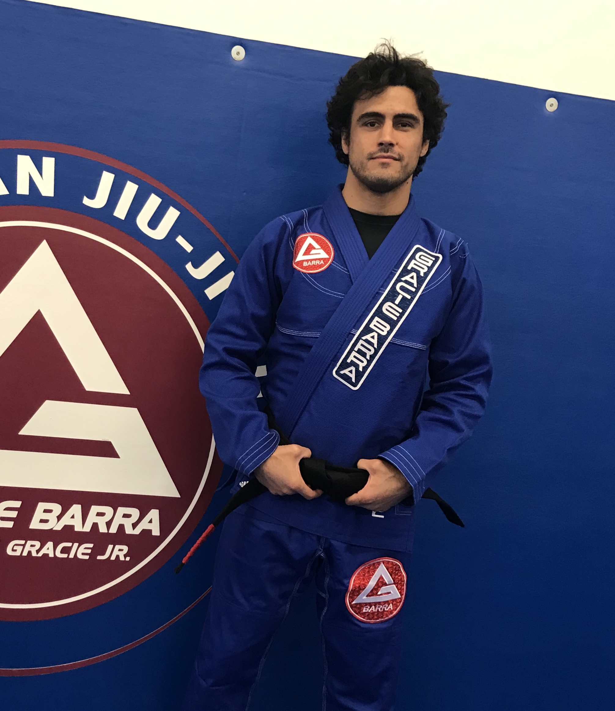 Joshua Bacallao – Head Instructor,