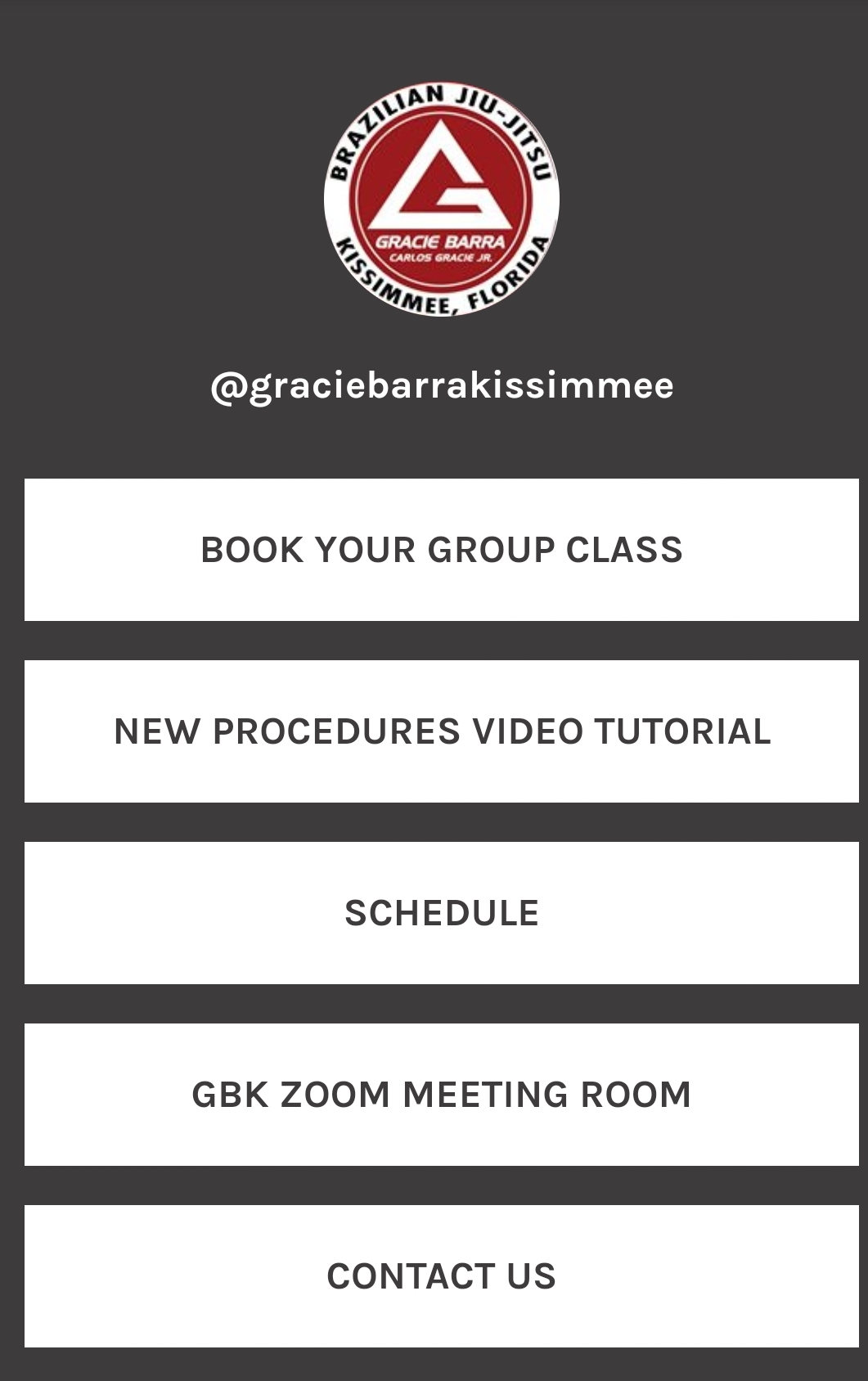 SCHEDULE, CLASS-BOOKING INSTRUCTIONS AND GUIDELINES!