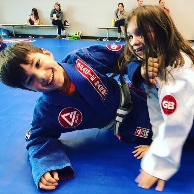 Why Brazilian Jiu-jitsu is NOT Karate