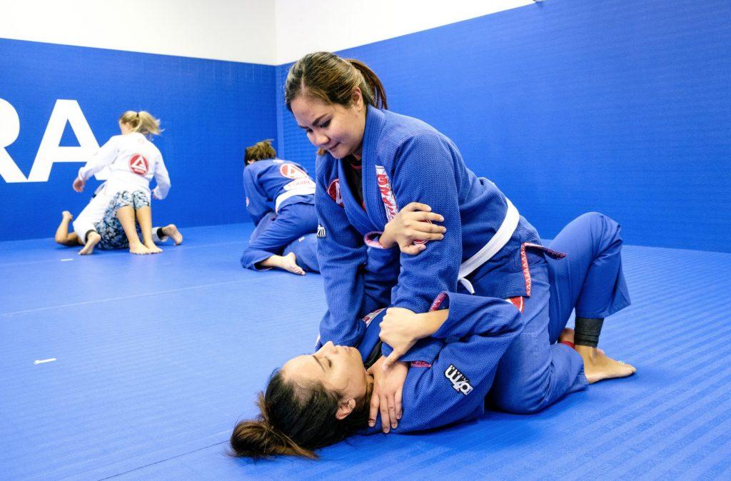 A-Z Guide to Brazilian Jiu-Jitsu Self-Defense Training for