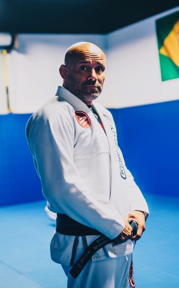 Head Instructor – Professor | 5th Degree Black Belt | Marcelo Pereira,