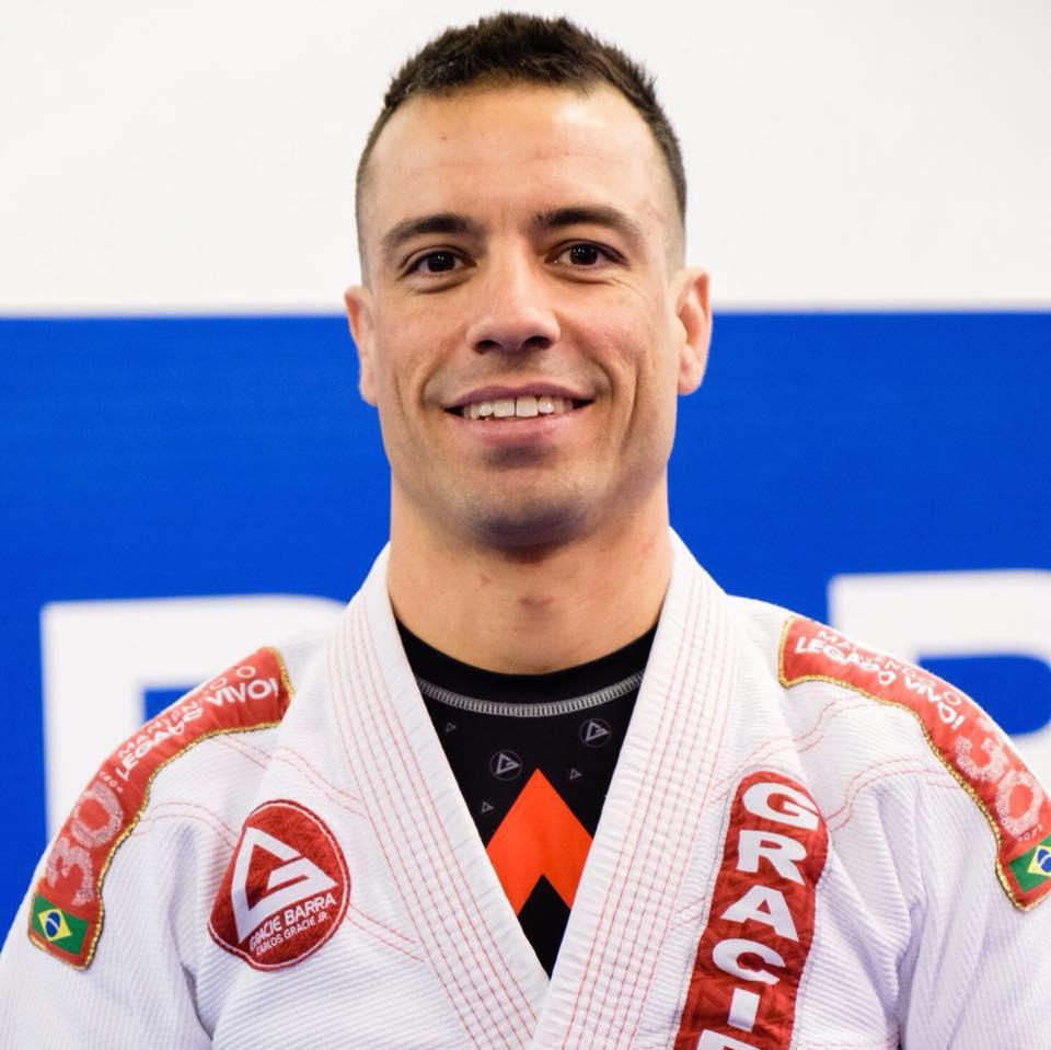 Prof. Diogo Ferreira,