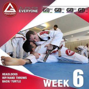 GB Curriculum week 6