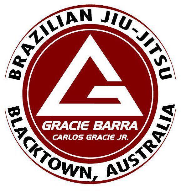 """Gracie Barra Jiu-Jitsu Black Town Australia"""