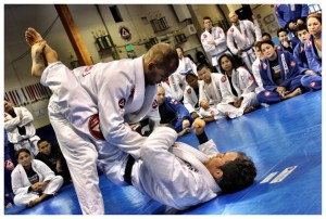 Gracie Barra Seattle Martial Arts JiuJitsu