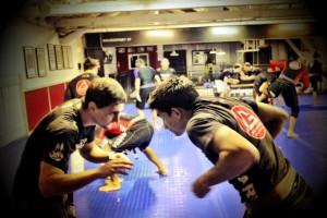 """Athletes from Gracie Barra Prepare for No Gi Jiu-Jitsu Worlds"""