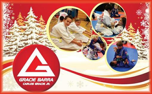 Great Holiday Brazilian Jiu Jitsu Activities For Kids Gracie Barra