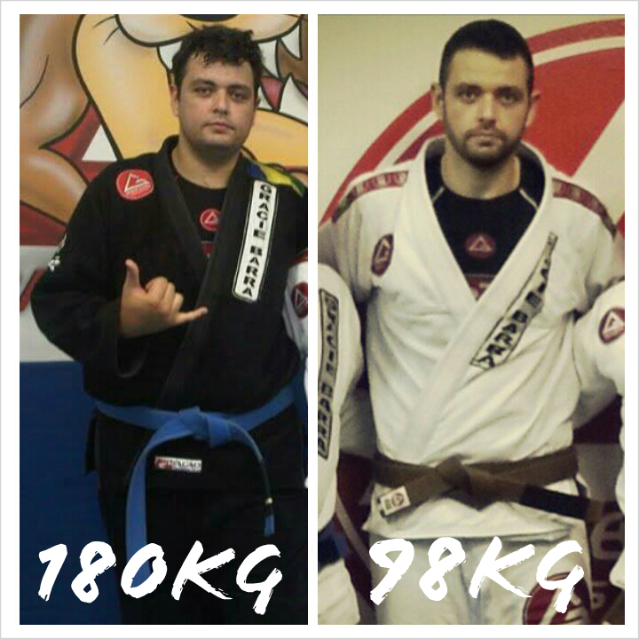 Eating well is Jiu-Jitsu Jiu-Jitsu x Obesity - 2nd Round ...