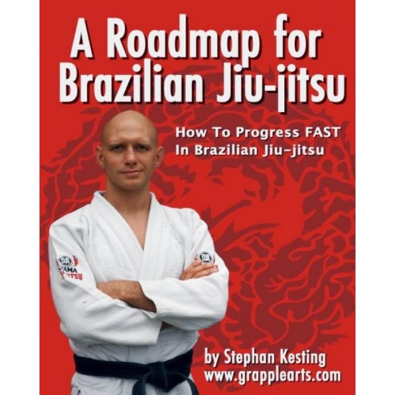 Brazilian Jiu Jitsu Book
