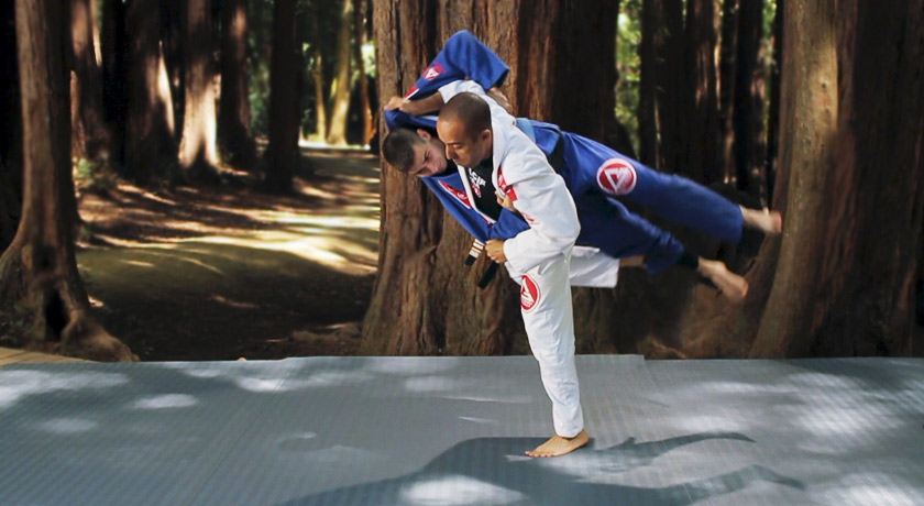 Drills That You Should Not Take For Granted Gracie Barra