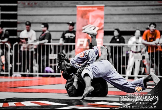 Top Game or Bottom Game? | Gracie Barra