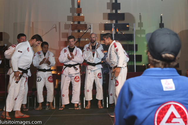 A Few Words on Belt Promotions | Gracie Barra