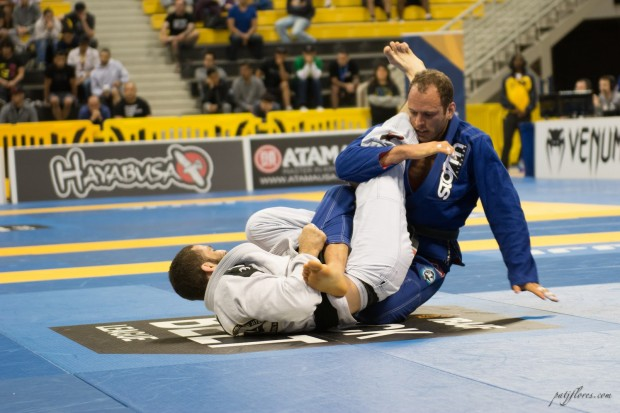 Victor Estima from Gracie Barra Nottingham had a series of wins including one by his signature Estima lock.