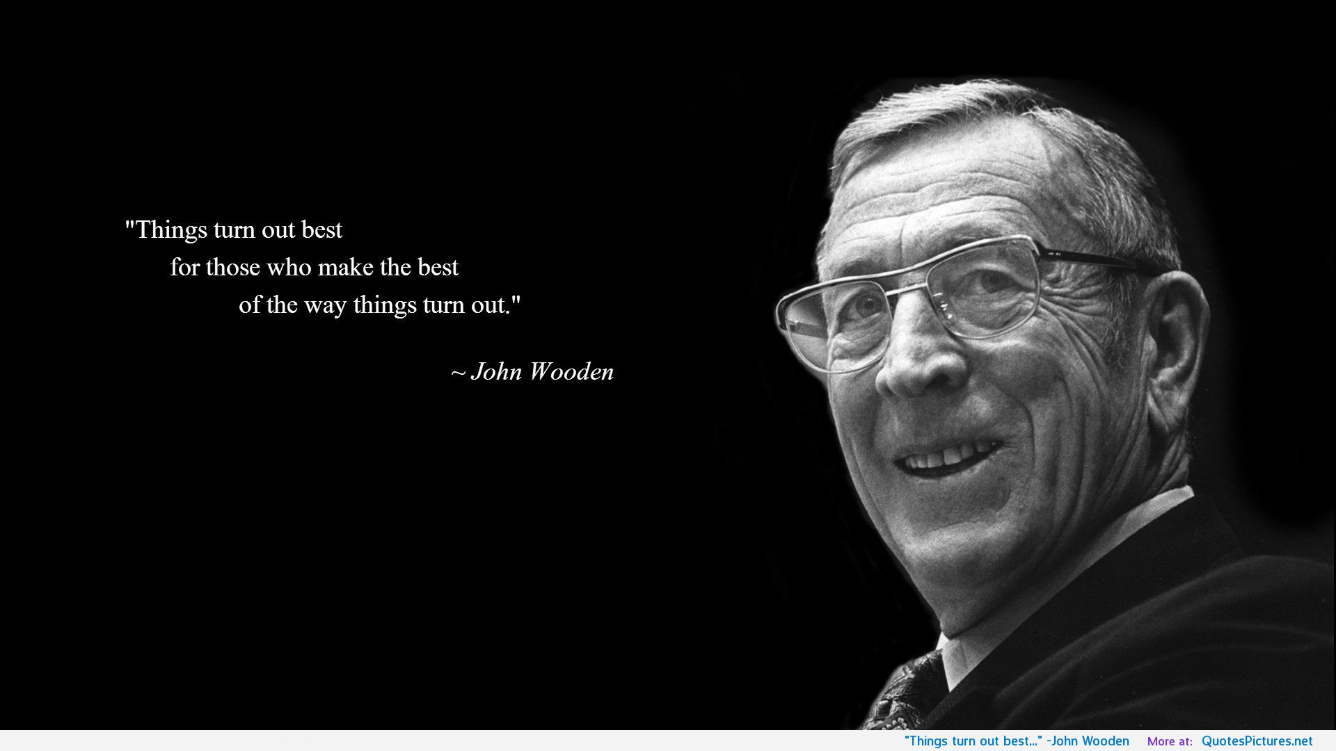 John Wooden Leadership Quotes Confidence In Your Jiujitsu  Wise Advice From Coach John Wooden .