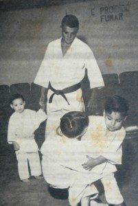Jiu-Jitsu | Gracie Clan