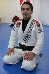Globalization of Brazilian Jiu-Jitsu