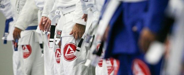 Jiu-Jitsu Uniform Etiquette