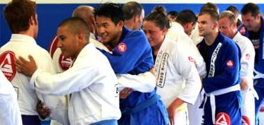 Gracie Barra Brazilian Jiu-Jitsu Martial Arts & Self-Defense Classes