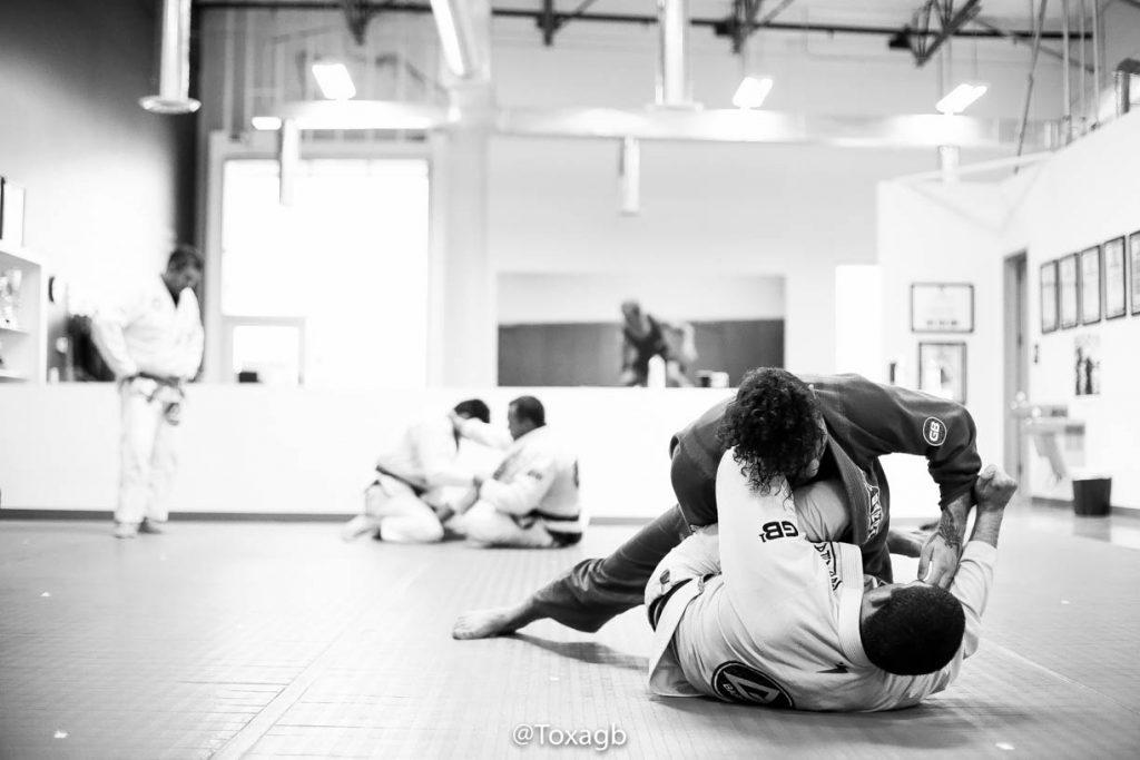 3 Ways To Get A Competitive Edge In Jiu-jitsu | Gracie Barra